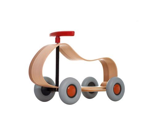 Kinderfahrzeug Sibis Max