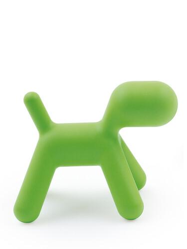 Kinderhocker Puppy