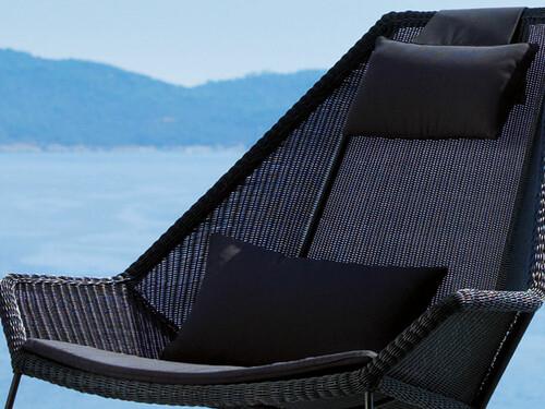 Kissen-Satz für Breeze Highback Sessel