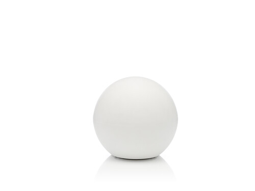 Kugelleuchte Ball Ø 38 cm | weiß