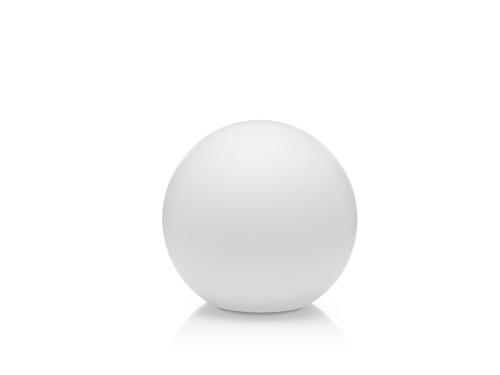 Kugelleuchte Ball Ø 45 cm   weiß