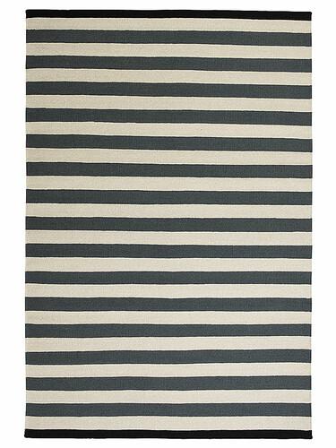 Läufer und Teppiche Nigella B 200 x L 300 cm | dunkelgrau/grau