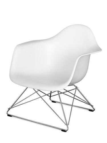 Stuhl Eames Plastic Armchair LAR