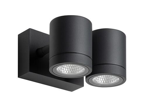 LED-Außenwandstrahler Myra