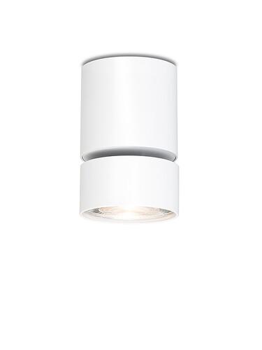 LED-Deckenaufbauleuchte Wittenberg 4.0 Fernrohr