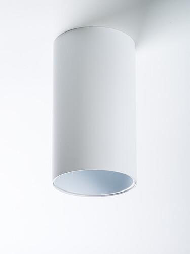 LED-Deckenleuchte Zuka