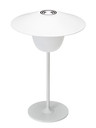 LED-Outdoorleuchte Ani Lamp