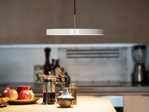 LED-Pendelleuchte Asteria