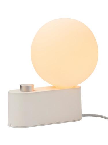 LED-Tischleuchte Alumina