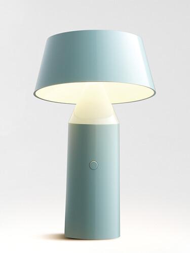 LED-Tischleuchte Bicoca