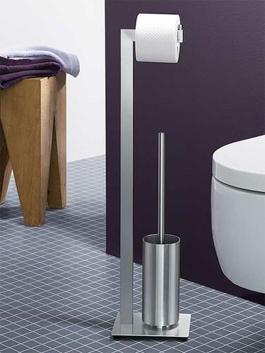 Toilettenbutler Linea