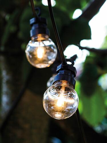 Lucas LED-Erweiterungsset