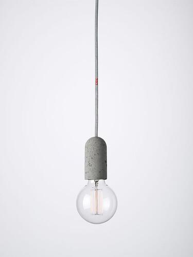 Deko-Glühlampe