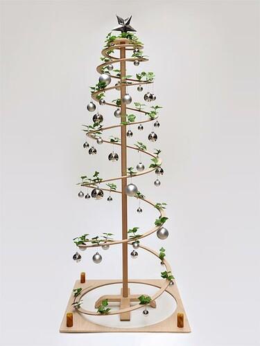 Spiralbaum