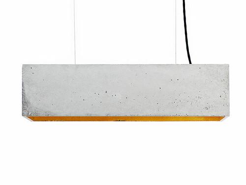 LED-Pendelleuchte B4