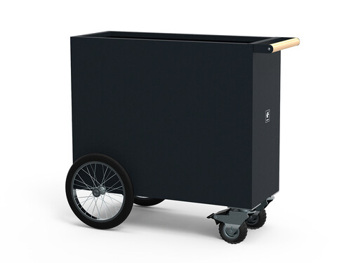 Pflanztrolley Divider Cube