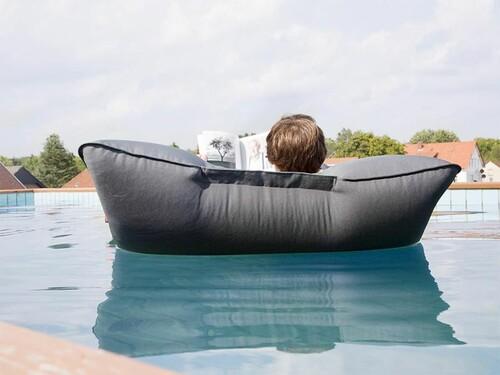 Sitzsack Pool Bull