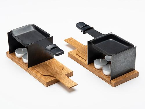 Raclette Set für 2 Personen My Raclette