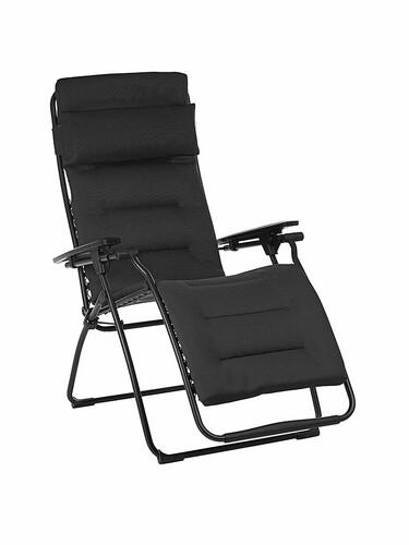 Relaxliege Futura Air Comfort Futura Air Comfort | anthrazit