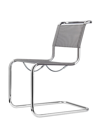 Thonet Freischwinger S33