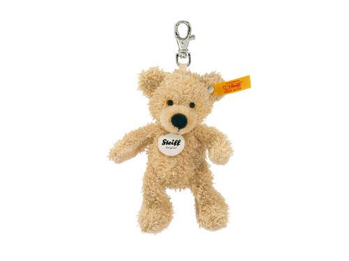 Schlüsselanhänger Teddybär Fynn Schlüsselanhänger Teddybär | beige