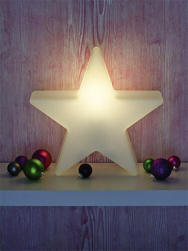 Außenleuchte Shining Star Mini