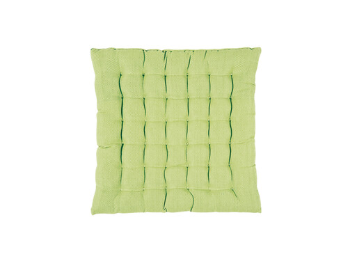 Sitzkissen Risotto einzeln | grün