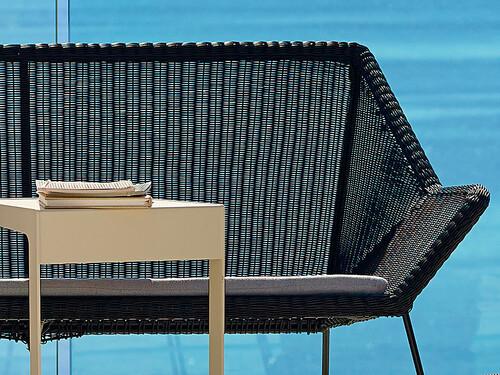 Sitzkissen für Breeze Loungesofa