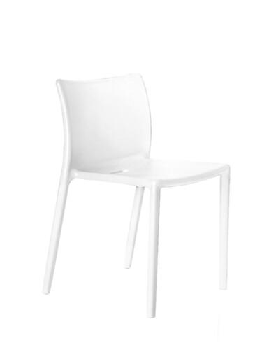 Stapelstuhl Air Air Chair | weiß