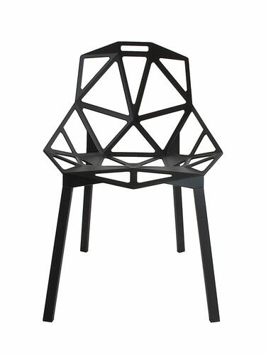 Stapelstuhl Chair_One