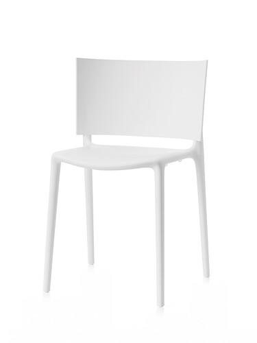 Stuhl Africa Stuhl | weiß