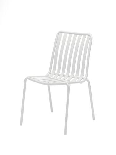 Stuhl Casablanca Stuhl   weiß