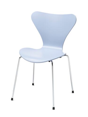 Stuhl Der Siebener