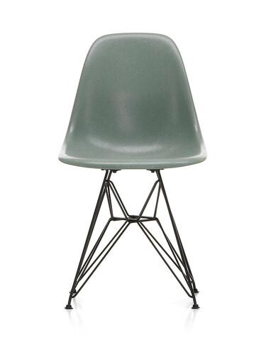 Stuhl Eames Fiberglass Side Chair DSR