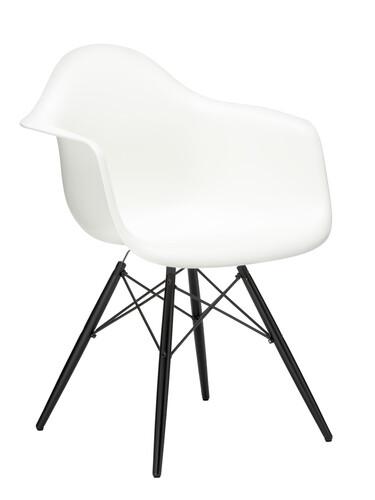 Stuhl Eames Plastic Armchair DAW