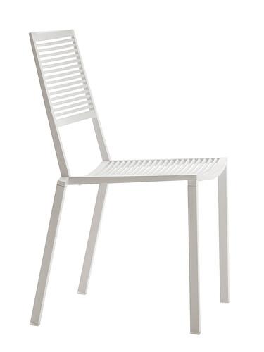 Stuhl Easy Stuhl | weiß