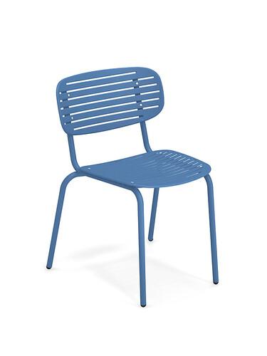 Stuhl Mom Stuhl | blau