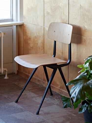 Stuhl Result Chair