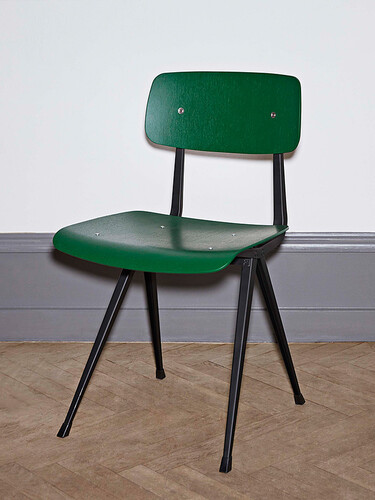 Stuhl Result Chair