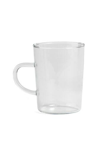 HAY Glass Ware Tea Cup   Glas