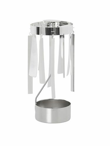Teelichthalter Tangle Spinning