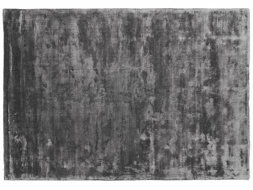 Teppich Aurum B 160 x L 230 cm   dunkelgrau