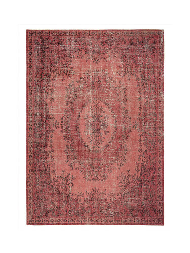 Teppich Da Mosto 170 x 240 cm | Borgia Red