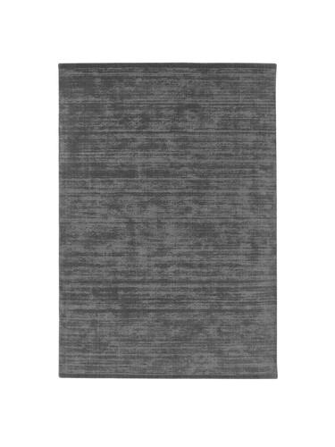 Teppich Loke 170 x 240 cm | grau