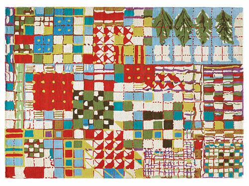 Teppich Walden B 200 x L 300 cm | bunt
