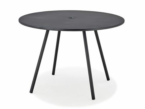 Tisch Area