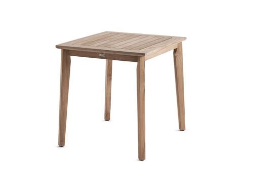Tisch Lugano 90 cm | Teak