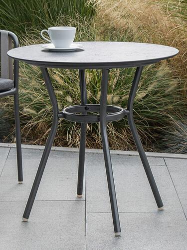 Tisch Space