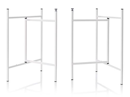 Tischgestell Klappbock 3