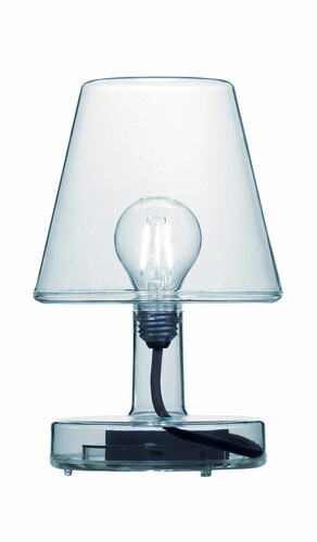 LED-Tischleuchte Transloetje